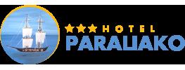 Paraliako Hotel – Kyparissi, Laconia